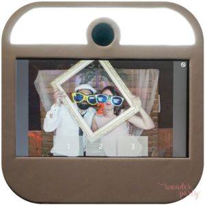 Alquiler Fotomatón para fiestas