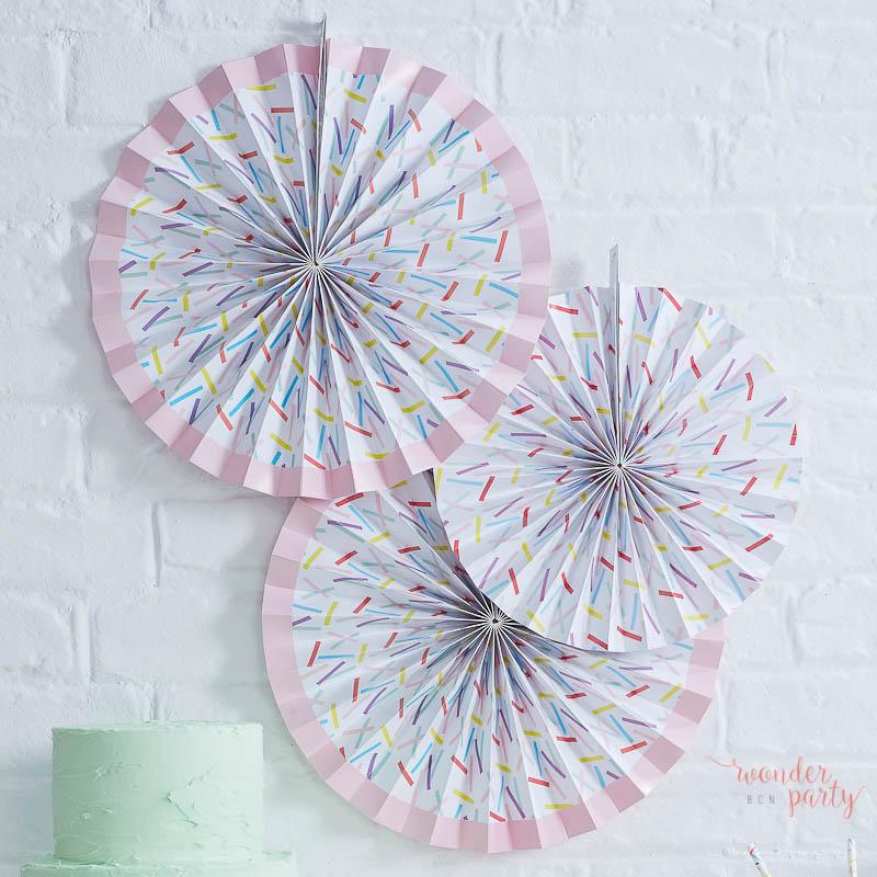 3 Abanicos confetti de papel pick and mix-wonder-party-barcelona-25